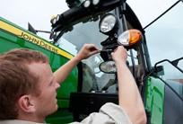 Dijelovi za traktore