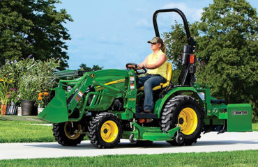traktor-2026r