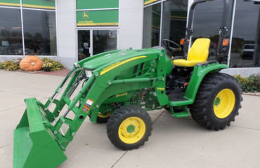 traktor-3033r