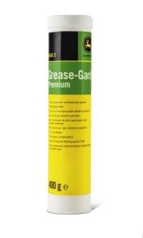 Grease-Gard Premium