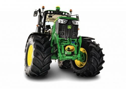 Traktor 6130M-2