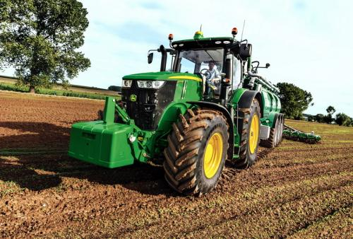 Traktor 7310R